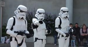 Casting Geek Lyon : recherche fans de Star Wars et Star Trek en costumes pour tournage !