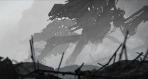 Le court-métrage SF du jeudi #28 : «R'ha» de Kaleb Lechowski (2012) : le buzz science-fiction de l'année dernière