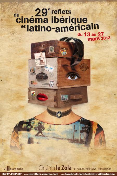 Reflets du cinéma ibérique et Latino-américain