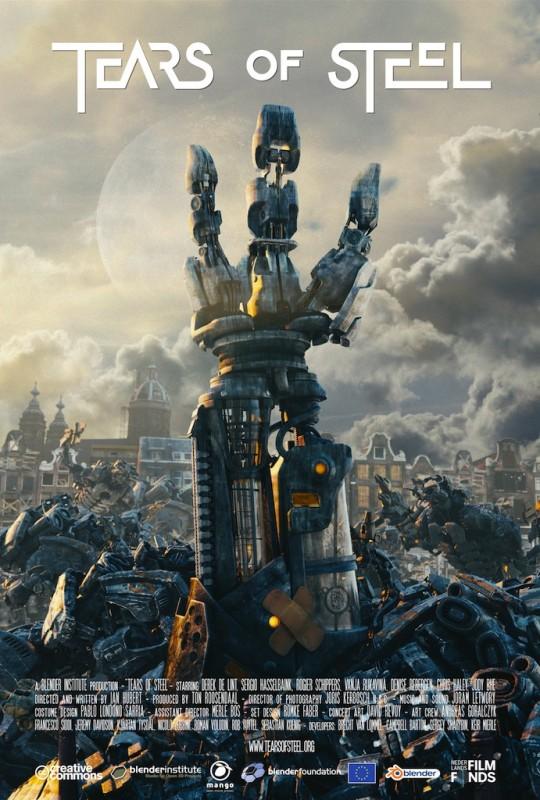 robot movie photo QWRdxx