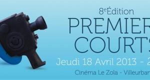 8ème édition de Premiers Courts : Jeudi 18 avril à 20h30, au cinéma Le Zola