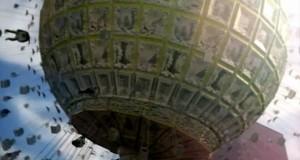 Le court-métrage SF du jeudi #32 : «The Centrifuge Brain Project» de Till Nowak | Le tourniquet augmenté.