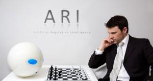 Le court-métrage SF du Jeudi #31 : «ARI» d'Arthur Choupin (2012) | à quoi rêvent les robots domestiques ?