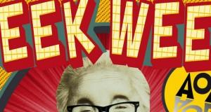 La Geek Week s'annonce du 28 avril au 4 mai 2013 dans le Grand Lyon !