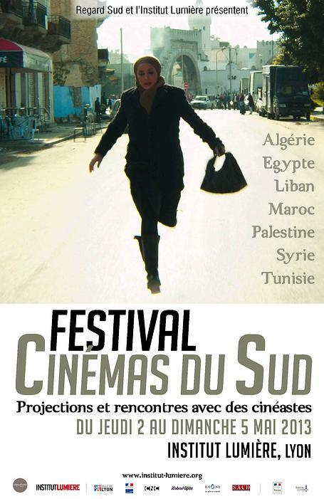 Festival Cinémas du Sud