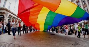Appel à contributions pour le documentaire retraçant les difficultés de l'organisation de la Gay Pride en Lituanie