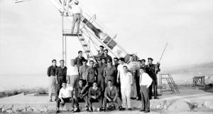 Découvrez le film de la course au étoiles libanaise : « Lebanese Rocket Society », le 24 juin au cinéma Comoedia