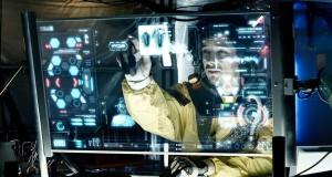 Le court-métrage Science-Fiction du Jeudi #37 : «Silicon; Bootdrive» de A.T. (2013) | Invasion extra-terrestre et cyberpunk