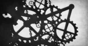 Le court-métrage Science-fiction du Jeudi #40 : «Nimbus Machina» de Thomas Plaete (2010) | Un film d'animation à la sauce Steampunk !