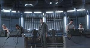 Le court-métrage Science-fiction du Jeudi #45 : «Star Drunk» (2013) | Dans l'espace, personne ne vous entendra vomir…