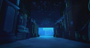 Le court-métrage Science-fiction du Jeudi #47 : « Contretemps » de Supinfocom Arles (2013)