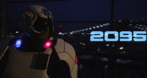 Le court-métrage Science-fiction du Jeudi #48 : «From the future with love» de K-Michel Parandi (2013) | Dystopie