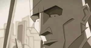 Le court-métrage Science-fiction du Jeudi #49 : «Fard» de Luis Bricenco et David Alapont (2011)