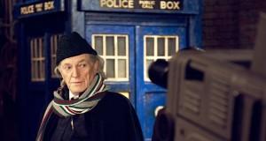 50 ans Doctor Who : Appel à participation pour la diffusion de l'épisode anniversaire à Lyon