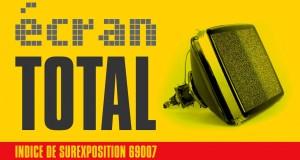 Écran Total :  ateliers d'art numérique et une conférence-débat du 15 au 22 mars à la Guillotière !