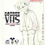 Soirée VHS : Appel à films pour la prochaine session du jeudi 3 avril prochain !