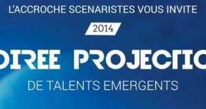 Soirée projection courts métrages de talents émergents : Vend. 27 juin au Bar Le République, Lyon 2ème