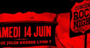 Rock, Burgers & Bières : «La Nuit des Camionneurs» ce Samedi 14 Juin 2014 !