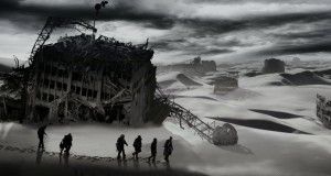 Le court-métrage Science-fiction du jeudi #55 : Phoenix 9, d'Amir Reichart & Peer Gopfrich (2014) | Espoir post-apocalyptique