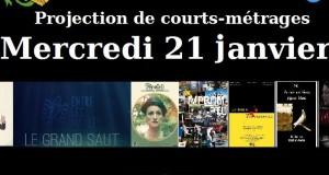 Mercredi 21 janvier, soirée de projection Entre les Mailles à Agend'Arts !