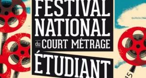 Appel à films : Festival National du court-métrage étudiant 2015