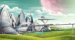 Le court-métrage Science-fiction du jeudi #58 : «À la rescousse des Zwizz» (2014)