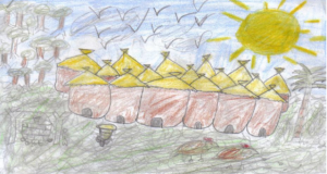 Appel à financement pour le court métrage «La Feuille d'Or» à destination des enfants du Sénagal