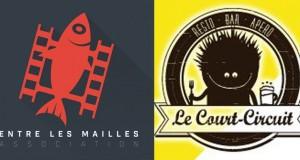 Entre les Mailles présente son prochain Blind test Cinéma, Samedi 25 avril au Court-Circuit, Lyon 7ème