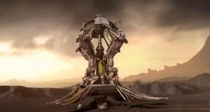 Le court métrage Science-fiction du Jeudi #60 : «Abiogenesis» de Richard Mans (2014) | Terraformation robotique