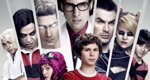 Les Ambassadeurs du Ciné Mourguet leur soirée Geek avec «Scott Pilgrim» ce Samedi 28 février !