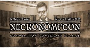 Convention Lovecraft : appel à courts métrages jusqu'au 1er juin 2015 !