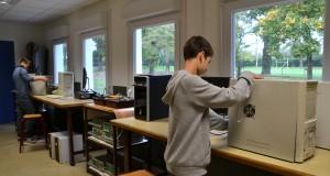 Emploi audiovisuel Lyon : recherche Technicien Installations Audiovisuelles Confirmé H/F