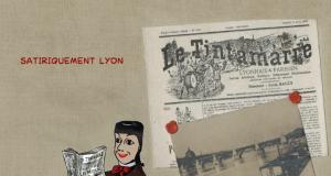 Documentaire en ligne : «Satiriquement Lyon», un Web-documentaire retraçant l'histoire de la satire à Lyon