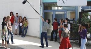 Le petit labo cinéma pour expérimenter et créer ouvert aux étudiants de l'Université Lyon 2