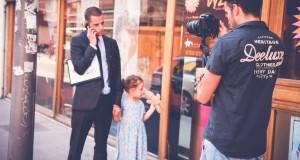 4ème édition du festival « Faire un film en 48h – Lyon »