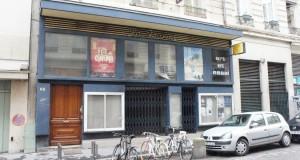 Le Cinéma La Fourmi rouvre officiellement ses portes ce mercredi 9 septembre !