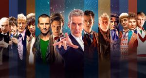 Un concours de FanFiction est lancé jusqu'au 15 novembre pour le Doctor Who Day Lyon!