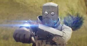 Le court métrage Science-fiction du Jeudi #68 : « Time Trap » (2013) | Voyage fun dans le temps
