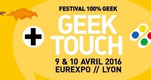Appel à WebSéries pour le Festival Japan Touch Haru et Geek Touch 2016