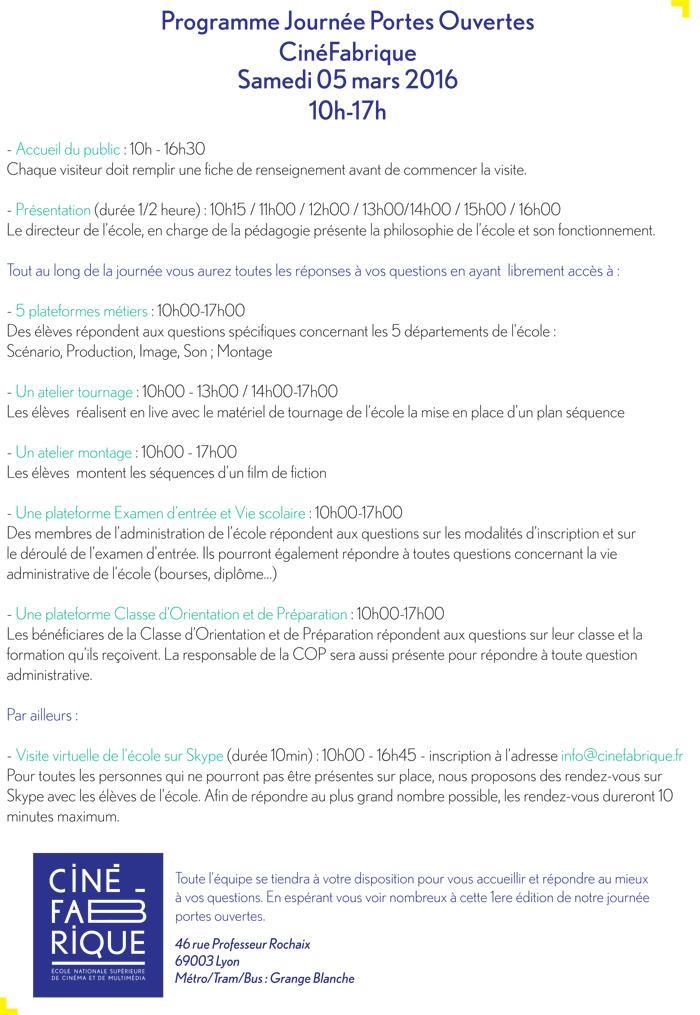 Programme JPO copie