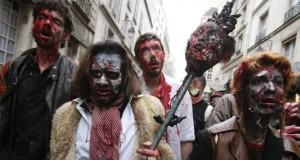 Urgent : Recherche 3 personnes pour jouer les Zombies, diffusion lors de la convention Neocast