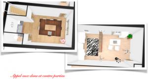 Appel à soutiens pour la Rénovation d'un espace dédié à la création artistique, Lyon 2ème