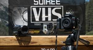 Appel à films pour la soirée VHS du jeudi 9 juin, MJC Monplaisir – Lyon 8ème