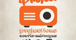Appel à films pour les projections The Loony Project le mardi 4 octobre à la Maison pour Tous