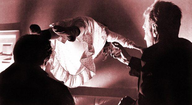 Séances Midnight Movies : «L'Exorciste» au CNP Terreaux ce samedi 24 septembre !