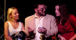 Casting Lyon rémunéré : Recherche jeune comédienne pour la pièce «Love Phone»