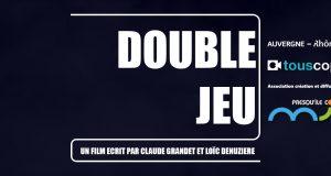 Casting Lyon : Recherche Figurants pour le moyen-métrage «Double Jeu» de Loic Denuzière