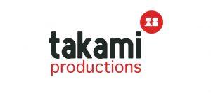 Stage audiovisuel Lyon : Recherche Stagiaire Image, Takami Productions