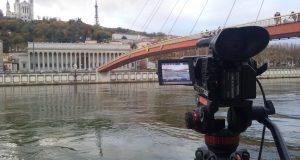 Casting Lyon : Recherche Comédien sachant dessiner pour le court-métrage «Entre Nous»