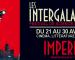 Emploi Culture Lyon : Service Civique Aide à la communication, Festival Les Intergalactiques | 26h/hebdo